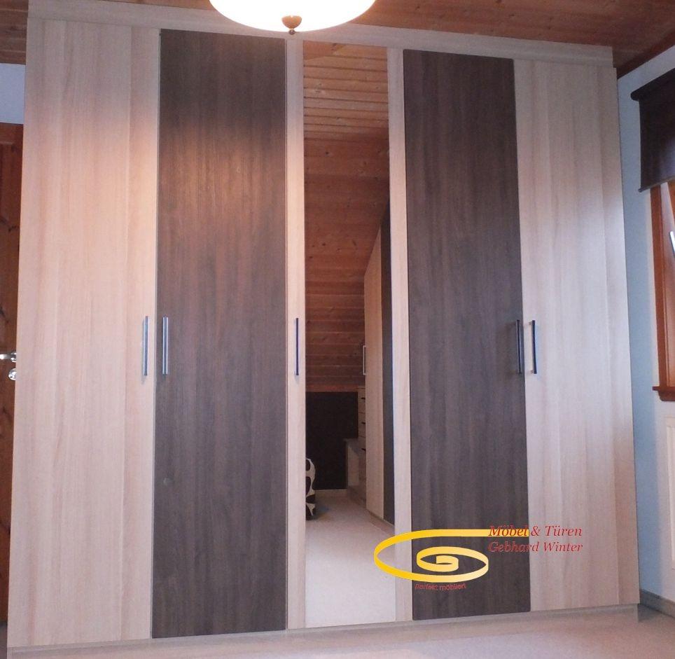 Möbel & Türen Gebhard Winter – Referenzen